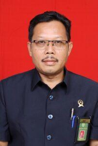 Drs. Khairuddin, M.H